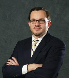 Denver Independent Monitor, Nicholas E. Mitchell
