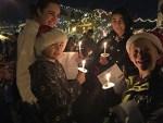 LoHi's annual Tree Lighting